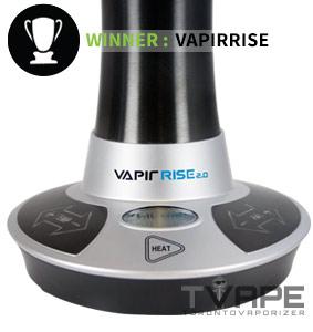 Vapir Rise vs Vapexhale Manufacturing Quality