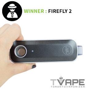 Firefly 2 vs DaVinci IQ Discreetness