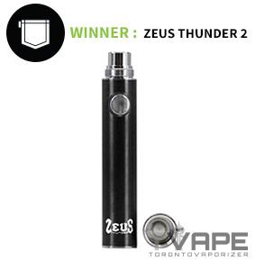 Z-Fuel Thunder 2 Battery