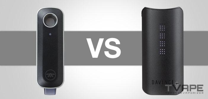 Pax 3 vs Firefly 2 Vaporizer