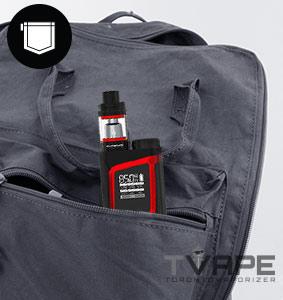 Smok AL85 in bag