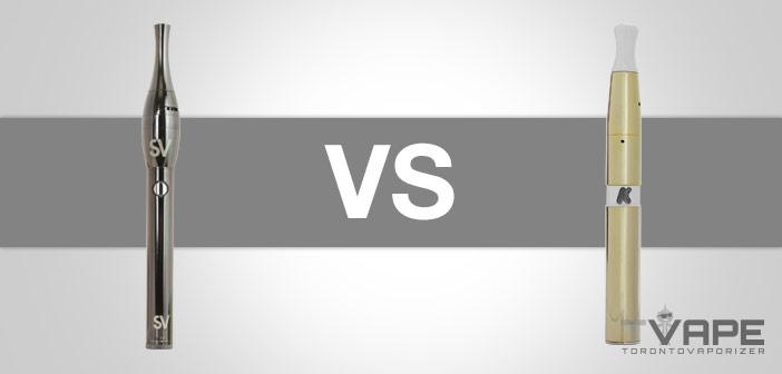Source Orb 4 vs Kandypens Elite