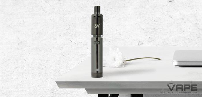 Source Slim 4 Wax Pen Review TVape Blog