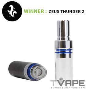 Zeus Thunder 2 Heathing Chamber