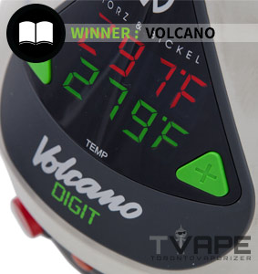 Volcano vs Vapexhale Ease of Use