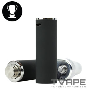Yocan Torch  battery detached