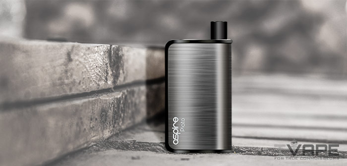 Aspire Plato by curb