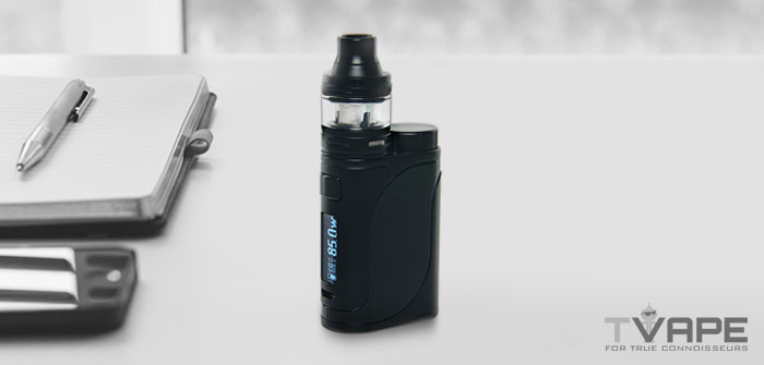 iStick Pico 25 Review TVape Blog