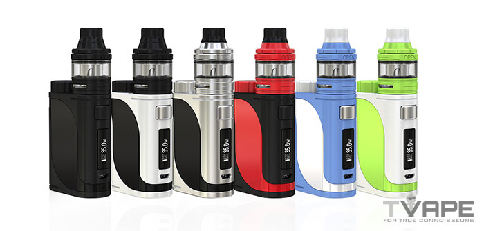 iStick Pico 25 color availability