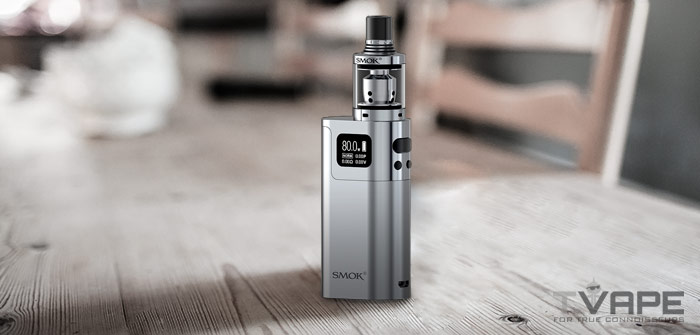 SMOK G80 Review