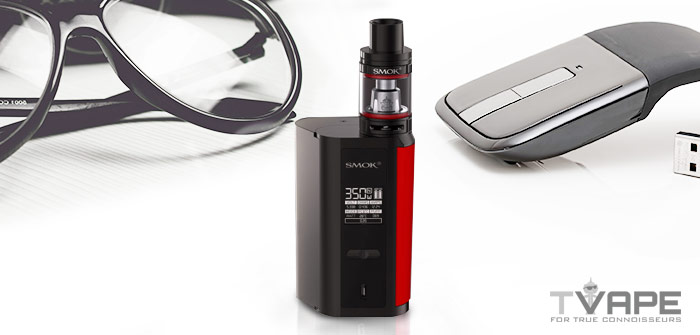 SMOK GX 2/4 Starter Kit Review