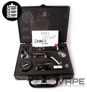 XVAPE Vista kit