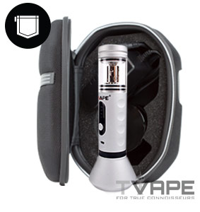 XVAPE Vista with Zeus Armos Case