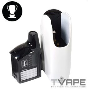 Joyetech Atopack Penguin with tank removed