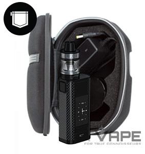 Joyetech CUBOID Tap with Zeus Armor Vaporizer Case
