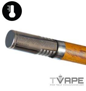 Dynavap Titanium Cap