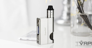 Kanger Dripbox 2 Review