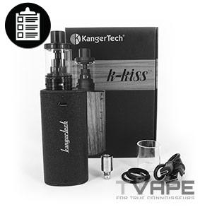 Kanger K-Kiss Full Kit