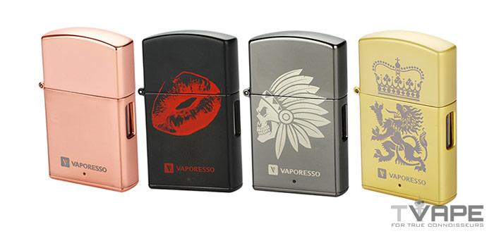 Vaporesso Aurora Vape Kit Review | TVape Blog