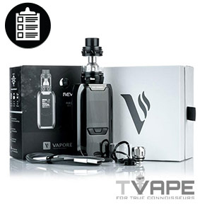 Vaporesso Revenger Full Kit