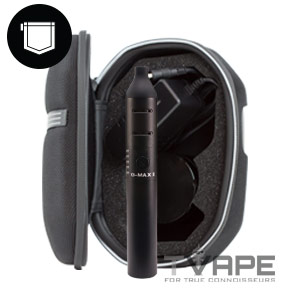 XMax V2 Pro with Zeus Armor Case
