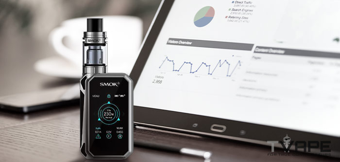 SMOK G Prive 2 Review