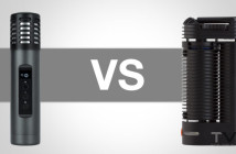 Arizer Air 2 vs Crafty