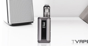 Aspire Speeder Review