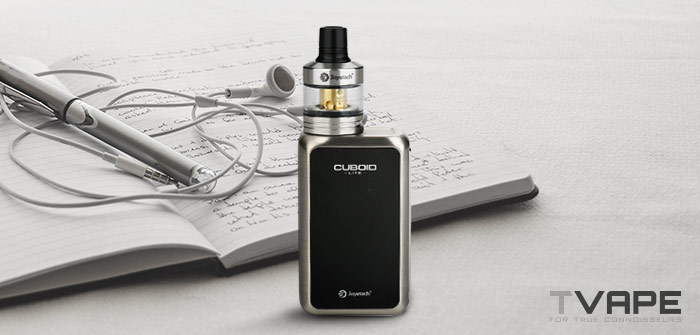 Joyetech Cuboid Lite with Book