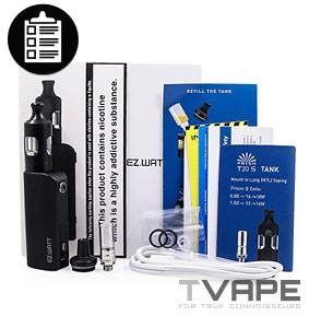 Innokin EZ Watt Full Kit