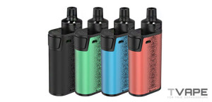 Joyetech CuBox AIO Colors