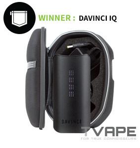 DaVinci IQ with armor case