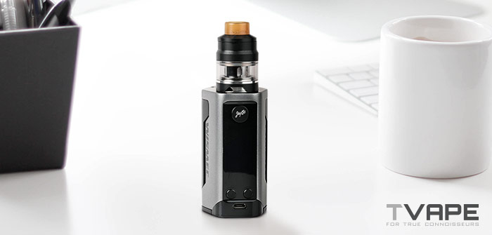 Reuleaux RX Gen 3 Review
