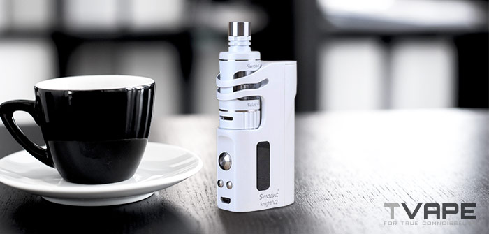 Smoant Knight V2 Review
