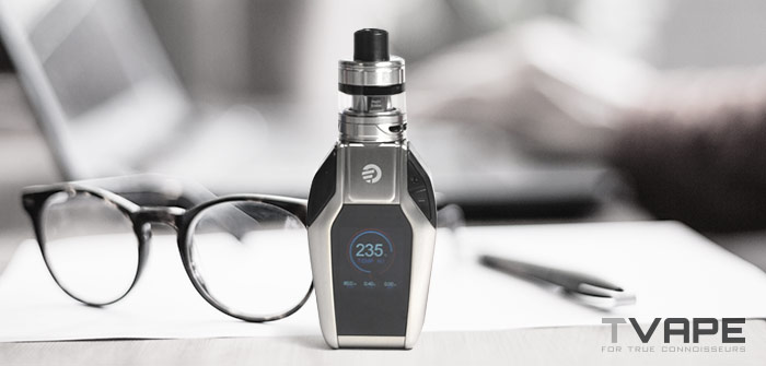 Joyetech Ekee Review