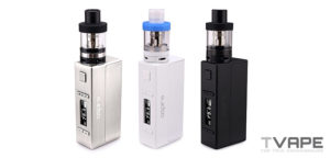 Aspire EVO75 Color selection
