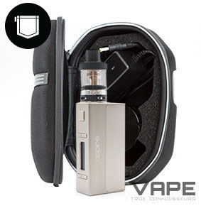 Aspire EVO75 with Zeus Armor Case