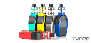 Joyetech Ekee Color Selection