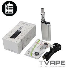 E-Leaf iStick Trim Full Kit