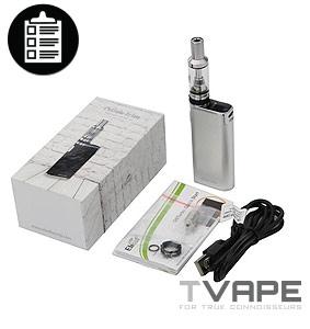 E-Leaf iStick Trim Full Kit