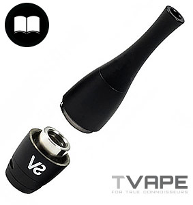 Source Orb XL 2 Mouthpiece unscrewed