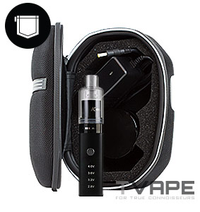Kandypens K-Box with Vaporizer Case