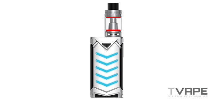 smok veneno with tank