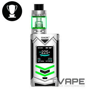 SMOK veneno front profile