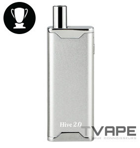 Yocan Hive 2 front profile