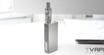 Eleaf iStick Basal Review