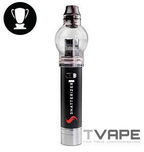 Shatterizer Concentrate Vaporizer front