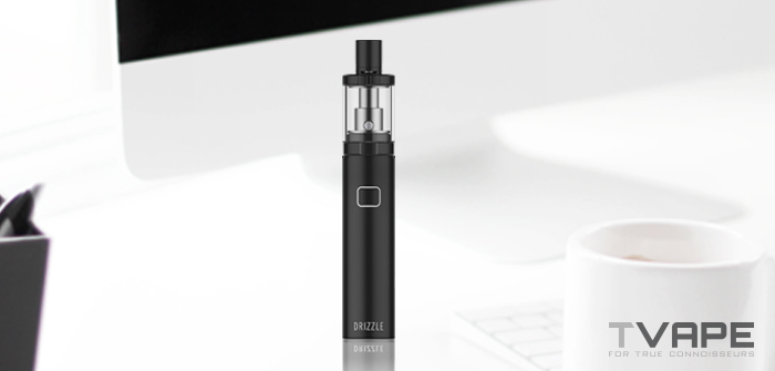vaporesso drizzle review
