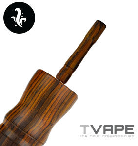 Ed's TNT Woodscent mouth piece