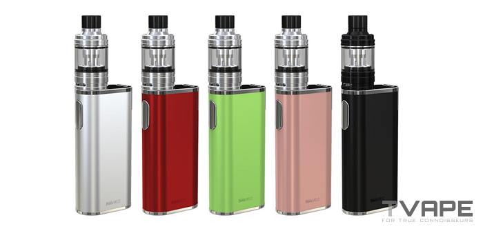 iStick Melo colors